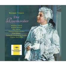Richard Strauss (1864-1949): Der Rosenkavalier (SHM-SACD), 3 Super Audio CDs Non-Hybrid
