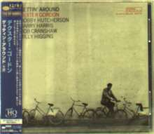 Dexter Gordon (1923-1990): Gettin' Around (+Bonus) (UHQCD), CD