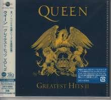 Queen: Greatest Hits II (+ Bonus) (UHQCD/MQA-CD), CD