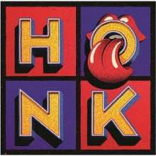The Rolling Stones: Honk (2 SHM-CD), 2 CDs