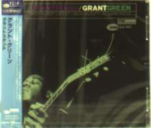Grant Green (1931-1979): Grantstand (Reissue) (Limited-Edition), CD