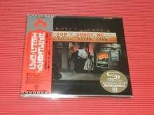 Elton John (geb. 1947): Don't Shoot Me I'm Only The Piano Player (SHM-CD) (Digisleeve), CD