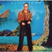 Elton John: Caribou (SHM-CD) (Papersleeve), CD