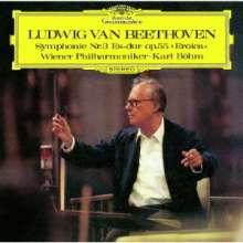 Ludwig van Beethoven (1770-1827): Symphonie Nr.3 (SHM-CD), CD