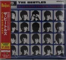 The Beatles: A Hard Day's Night (Digisleeve), CD