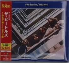 The Beatles: 1967 - 1970 (The Blue Album) (Digisleeve), 2 CDs