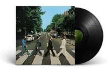 The Beatles: Abbey Road (50th Anniversary Edition) (180g), LP