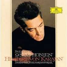 Ludwig van Beethoven (1770-1827): Symphonien Nr.1-9 (SHM-SACD), 5 Super Audio CDs Non-Hybrid