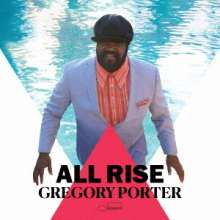 Gregory Porter (geb. 1971): All Rise (Limited Deluxe Edition) (SHM-CD), CD