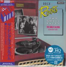 Small Faces: Rock Roots: The Singles Album (MQA-CD/UHQ-CD) (Papersleeve), CD