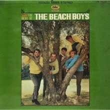 The Beach Boys: The Best Of The Beach Boys (UHQ-CD/MQA-CD) (Digisleeve), CD