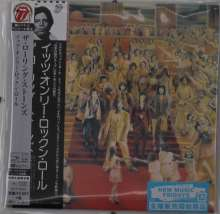 The Rolling Stones: It's Only Rock 'n Roll (SHM-CD) (Papersleeve), CD