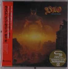 Dio: The Last In Line (Deluxe Edition) (SHM-CD) (Digisleeve), 2 CDs
