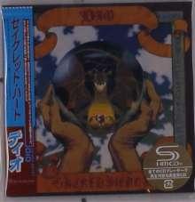 Dio: Sacred Heart (Deluxe Edition) (SHM-CD) (Digisleeve), 2 CDs