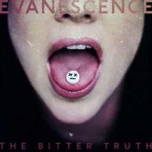 Evanescence: The Bitter Truth (SHM-CD + DVD), 1 CD und 1 DVD