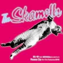 Skamotts The: Aoi Kasa Feat. Kasai Takamichi (Amefurashi Quartet) / Phoenix City Bim One Production Remix EP, LP