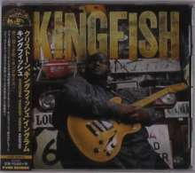 "Christone ""Kingfish"" Ingram: Kingfish, CD"