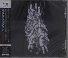 Octavision: Coexist (SHM-CD), CD