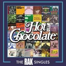 Hot Chocolate: The RAK Singles, 4 CDs