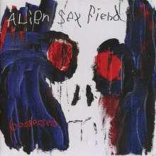 Alien Sex Fiend: Possessed, CD