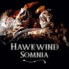 Hawkwind: Somnia, CD