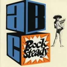 ABC Rock Steady (Expanded Edition), 2 CDs