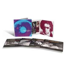 Filmmusik: Kubrick's Music: Selections From The Films Of Stanley Kubrick, 4 CDs
