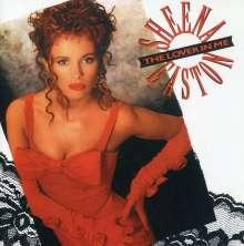 Sheena Easton: The Lover In Me, CD