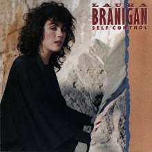 Laura Branigan: Self Control (Expanded Edition), 2 CDs