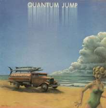 Quantum Jump: Barracuda (Expanded & Remastered), 2 CDs