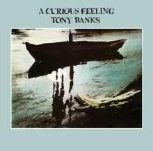 Tony Banks (geb. 1950): A Curious Feeling (180g), LP