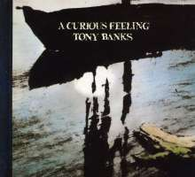 Tony Banks (geb. 1950): A Curious Feeling, 1 CD und 1 DVD-Audio