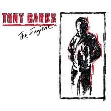 Tony Banks (geb. 1950): The Fugitive, 1 CD und 1 DVD-Audio