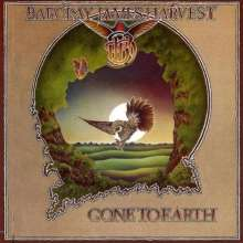 Barclay James Harvest: Gone To Earth (Deluxe Edition), 2 CDs und 1 DVD-Audio