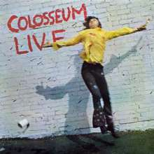 Colosseum: Colosseum Live (Remastered), 2 CDs