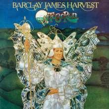 Barclay James Harvest: Octoberon, 2 CDs und 1 DVD-Audio