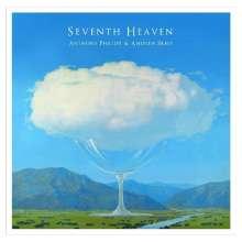 Anthony Phillips (ex-Genesis)  & Andrew Skeet: Seventh Heaven, 3 CDs und 1 DVD-Audio