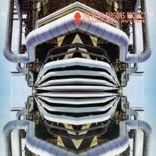 The Alan Parsons Project: Ammonia Avenue, Blu-ray Audio