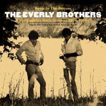 The Everly Brothers: Down In The Bottom: The Country Rock Sessions 1966 - 1968, 3 CDs
