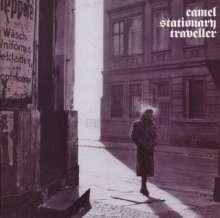 Camel: Stationary Traveller (Expanded & Remastered), CD