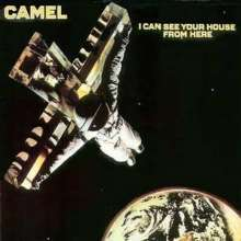 Camel: I Can See Your House From Here (Expanded & Remastered), CD