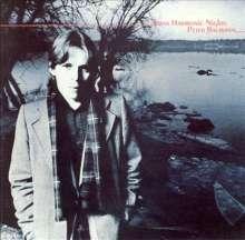 Peter Baumann (ex Tangerine Dream): Trans Harmonic Nights (Jewelcase), CD
