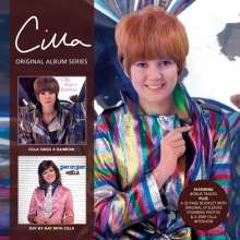 Cilla Sings A Rainbow / Day By Day With Cilla, 2 CDs