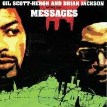 Gil Scott-Heron (1949-2011): Anthology (Limited Edition), 2 LPs