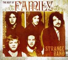Family (Roger Chapman): Very Best Of Family, 2 CDs