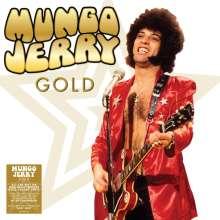 Mungo Jerry: Gold (180g) (Gold Vinyl), LP