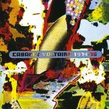 Cabaret Voltaire: Cabaret Voltaire 1974-1976, CD