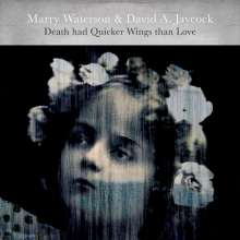 Marry Waterson & David A. Jaycock: Death Had Quicker Wings Than Love, LP