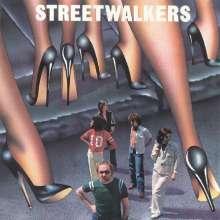 Streetwalkers: Downtown Flyers, CD