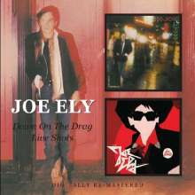 Joe Ely: Down On The Drag/Live Shots, CD